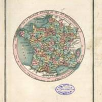 Atlas national des 83 départements